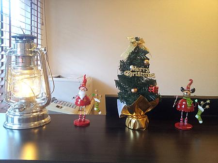 クリスマス・デコレーション