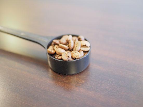 コーヒー豆エスプレッソ用