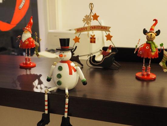 クリスマスデコレーション9