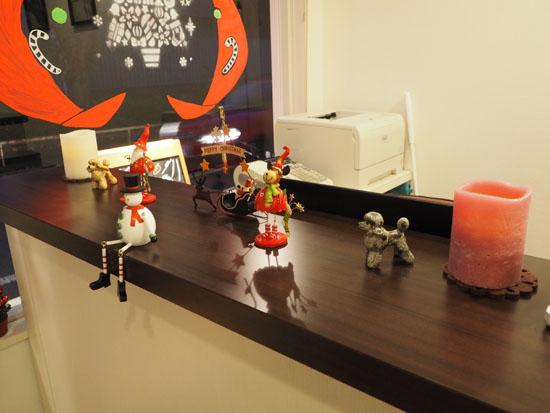 クリスマスデコレーション8