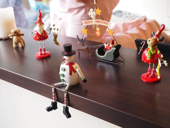 クリスマスデコレーション1