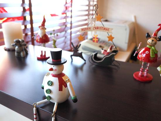 2013クリスマス その①