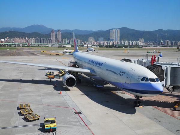 台湾旅行2014-1
