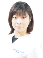 副院長・廣田可奈